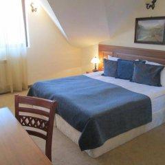 Апартаменты Alexander Services Ski Apartments Банско комната для гостей