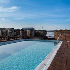 Quality Hotel Tønsberg бассейн фото 3