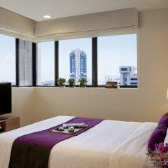 Отель 8 on Claymore Serviced Residences Сингапур, Сингапур - отзывы, цены и фото номеров - забронировать отель 8 on Claymore Serviced Residences онлайн комната для гостей фото 2