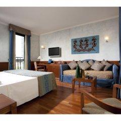Hotel Raffaello комната для гостей фото 5