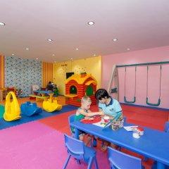 Отель Krabi Resort детские мероприятия