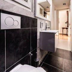 Апартаменты Retro Chic Apartment - Syntagma Square Афины ванная фото 2