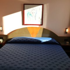 Отель Appartamenti Rosa Абано-Терме комната для гостей фото 2