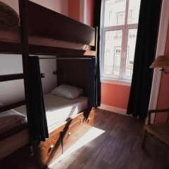 Home Lisbon Hostel фото 19