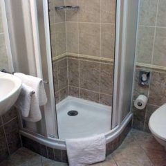 Отель Pension Villa Rosa ванная