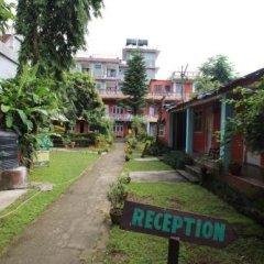 Отель New Future Way Guest House Непал, Покхара - отзывы, цены и фото номеров - забронировать отель New Future Way Guest House онлайн фото 4