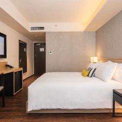 Отель Travelodge Sukhumvit 11 комната для гостей