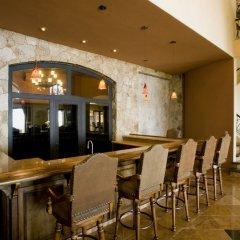 Отель Villa de Los Suenos del Pedregal гостиничный бар
