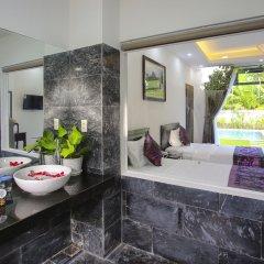 Отель Hoi An Hideaway Villa ванная фото 2