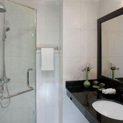 Отель Eastin Easy GTC Hanoi ванная