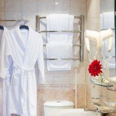 Гостиница Мойка 5 3* Стандартный номер с разными типами кроватей фото 2