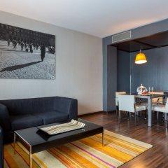 Отель Eurostars Monte Real Испания, Мадрид - отзывы, цены и фото номеров - забронировать отель Eurostars Monte Real онлайн фото 8