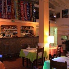 Отель Duna Parque Beach Club гостиничный бар
