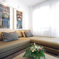 Отель Vivaldi Penthouse Ayuntamiento Испания, Валенсия - отзывы, цены и фото номеров - забронировать отель Vivaldi Penthouse Ayuntamiento онлайн комната для гостей фото 2