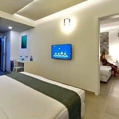 Отель Velana Blu Maldives комната для гостей фото 5