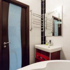 Гостиница Cozy 2 rooms ?partment on Novocherkassky Boulevard ванная
