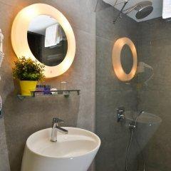 Spil Suites Турция, Измир - отзывы, цены и фото номеров - забронировать отель Spil Suites онлайн ванная