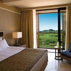 Отель Lykia World Links Golf Денизяка комната для гостей фото 2