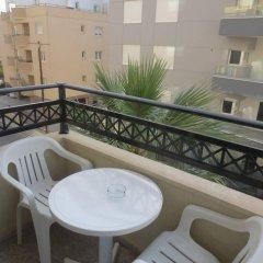 Kapetanios Limassol Hotel in Limassol, Cyprus from 109$, photos, reviews - zenhotels.com balcony