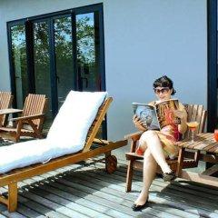 Lan Vien Hotel бассейн фото 2