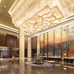 Отель Wanda Realm Neijiang интерьер отеля