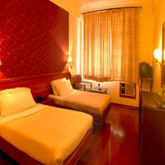 Отель Lion Непал, Катманду - отзывы, цены и фото номеров - забронировать отель Lion онлайн комната для гостей фото 2