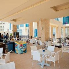 Отель Mpm Blue Pearl Солнечный берег питание