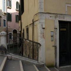 Отель I Gioielli del Doge - Topazio Италия, Венеция - отзывы, цены и фото номеров - забронировать отель I Gioielli del Doge - Topazio онлайн вид на фасад