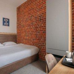 Custos Hotel Tsvetnoy 4* Стандартный номер фото 6