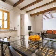 Апартаменты Happy People Ramblas Harbour Apartments Барселона фото 5