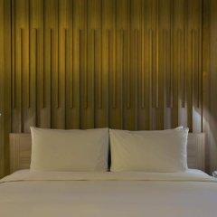 Отель X2 Vibe Phuket Patong 4* Стандартный номер разные типы кроватей фото 11