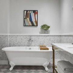 Отель Kimpton Charlotte Square Эдинбург ванная