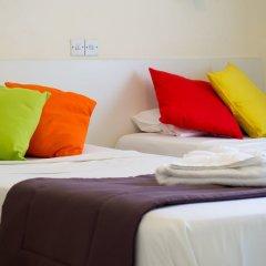 Отель Huli Hotel and Apartments Мальта, Каура - 2 отзыва об отеле, цены и фото номеров - забронировать отель Huli Hotel and Apartments онлайн комната для гостей фото 5