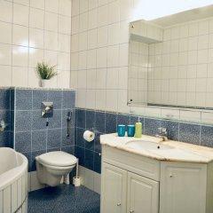 Апартаменты JessApart - Babka Tower Apartment ванная фото 2