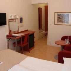 Hotel Lorensberg удобства в номере фото 2