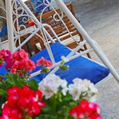 Отель Montefiore Италия, Риччоне - отзывы, цены и фото номеров - забронировать отель Montefiore онлайн пляж