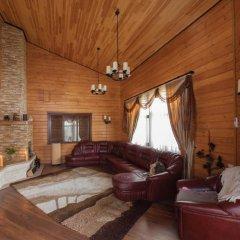 Гостиница Вечный Зов комната для гостей фото 4
