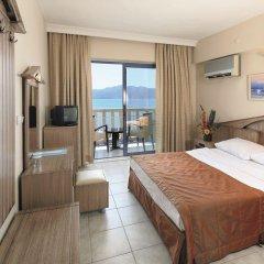 Premier Nergis Beach Турция, Мармарис - 1 отзыв об отеле, цены и фото номеров - забронировать отель Premier Nergis Beach онлайн комната для гостей