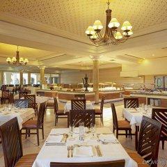 Отель Iberostar Mehari Djerba Тунис, Мидун - отзывы, цены и фото номеров - забронировать отель Iberostar Mehari Djerba онлайн питание фото 2