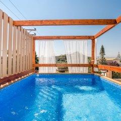 Отель El Barco Luxury Suites Греция, Аргасио - отзывы, цены и фото номеров - забронировать отель El Barco Luxury Suites онлайн бассейн фото 2