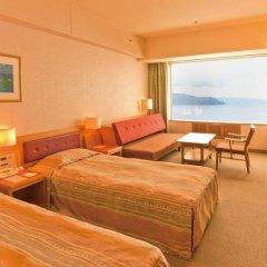 Kussharo Prince Hotel комната для гостей