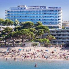 Отель 4R Salou Park Resort I пляж