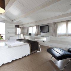 Hotel Corallo комната для гостей