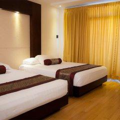 Отель Herdmanston Lodge Гайана, Джорджтаун - отзывы, цены и фото номеров - забронировать отель Herdmanston Lodge онлайн комната для гостей фото 3