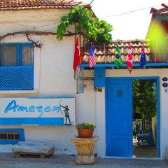 Amazon Antique Турция, Сельчук - отзывы, цены и фото номеров - забронировать отель Amazon Antique онлайн детские мероприятия фото 2