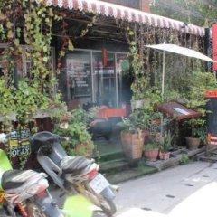 Отель Budchui Village2 фото 12