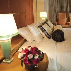 Отель Hôtel du Parc Hanoi Ханой удобства в номере