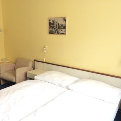 Hotel Polonia сейф в номере