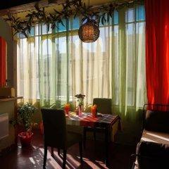 Отель Chambre d'hôte La Maison du petit canard интерьер отеля