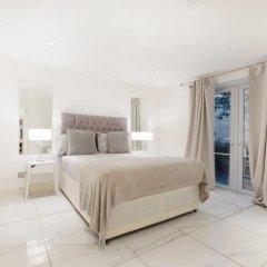 Отель Harrods Room Великобритания, Лондон - отзывы, цены и фото номеров - забронировать отель Harrods Room онлайн комната для гостей фото 4